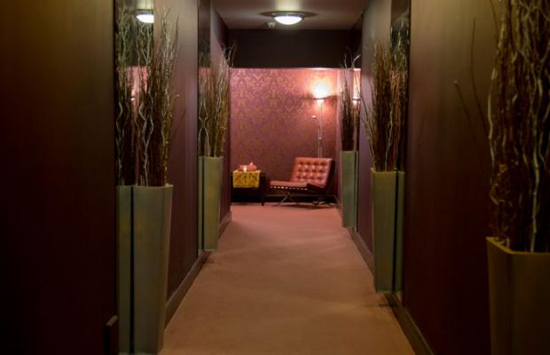 фото Macdonald Kinsale Hotel & Spa (ex. Carlton Hotel Kinsale) изображение №10