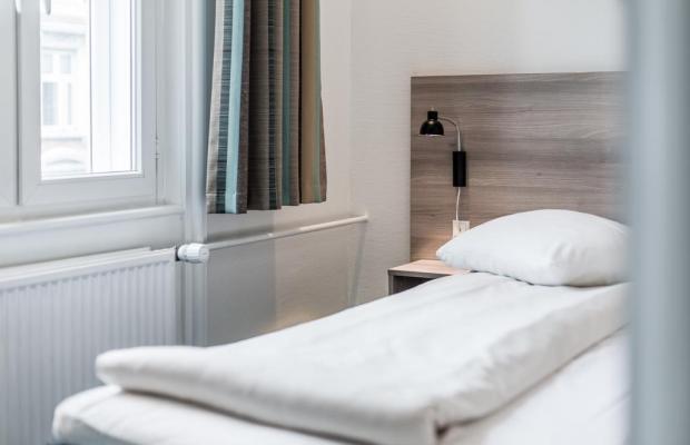 фотографии отеля Copenhagen Star Hotel (formerly Norlandia Star) изображение №11