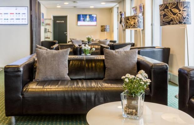 фото Copenhagen Star Hotel (formerly Norlandia Star) изображение №6