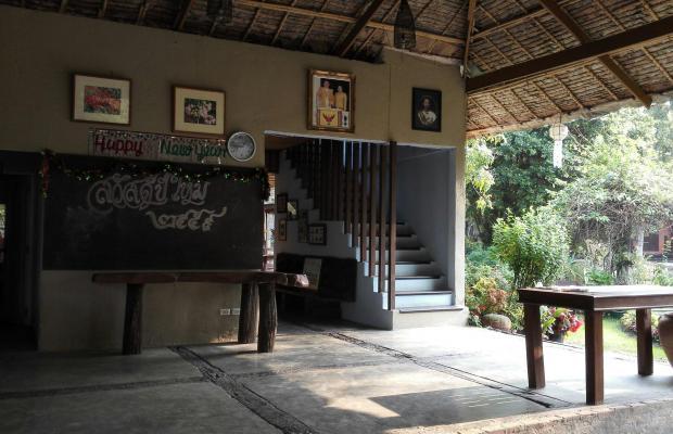 фото Bulun Buri Resort Chiangmai (ех. Banana Bonbon) изображение №2