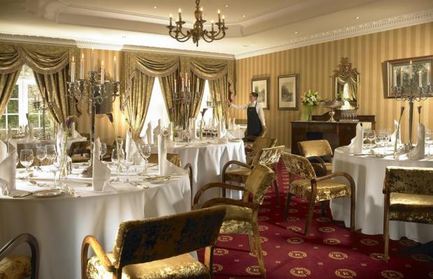 фотографии отеля Hayfield Manor изображение №3