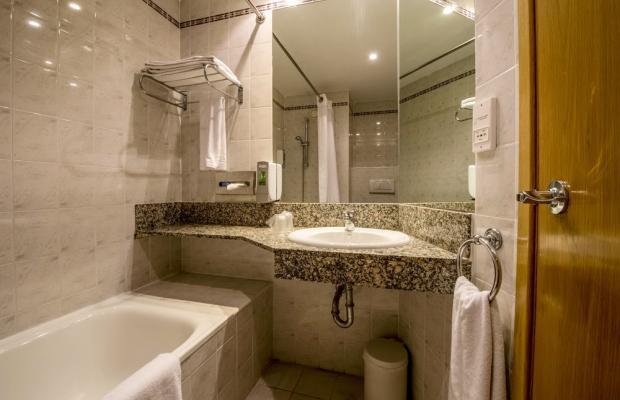 фотографии B&B Hotel Alicante (ex. Holiday Inn Express Alicante) изображение №16