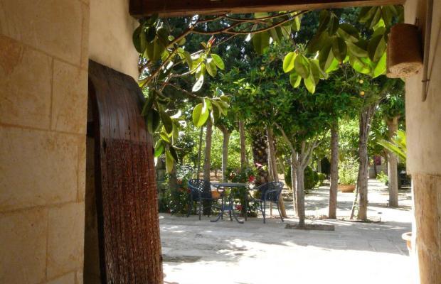 фото отеля Finca Agroturismo Es Palmer изображение №17