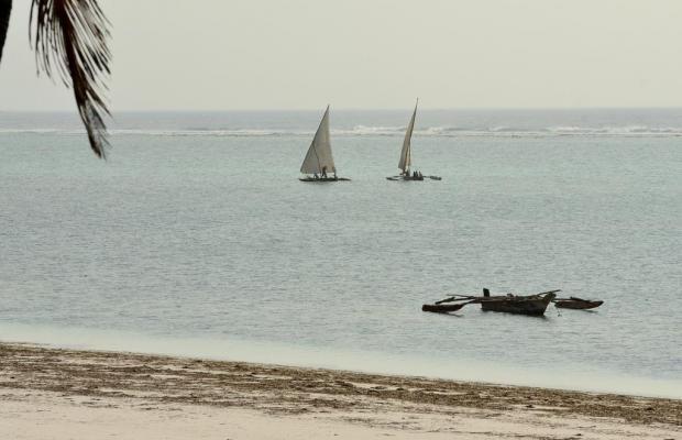 фото Azanzi Beach изображение №18