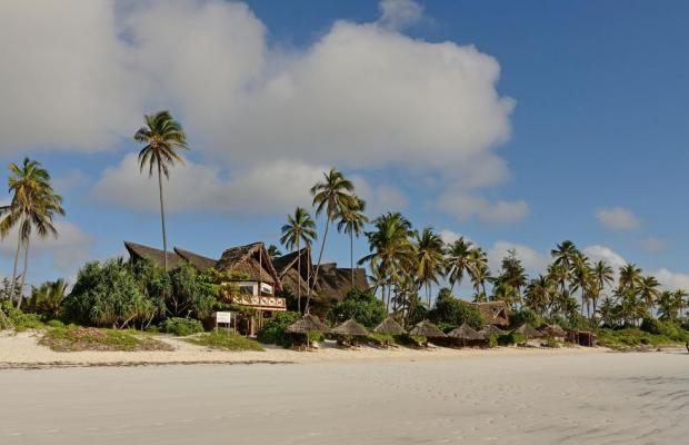 фотографии отеля Azanzi Beach изображение №11