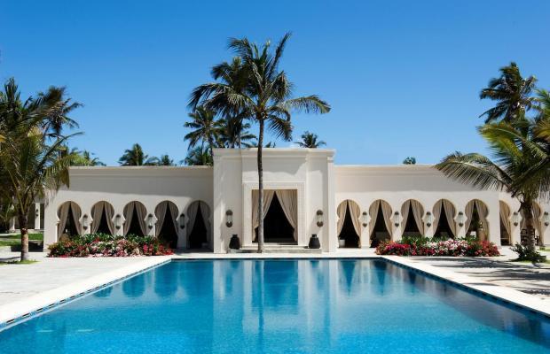 фотографии отеля Baraza Resort & Spa изображение №23