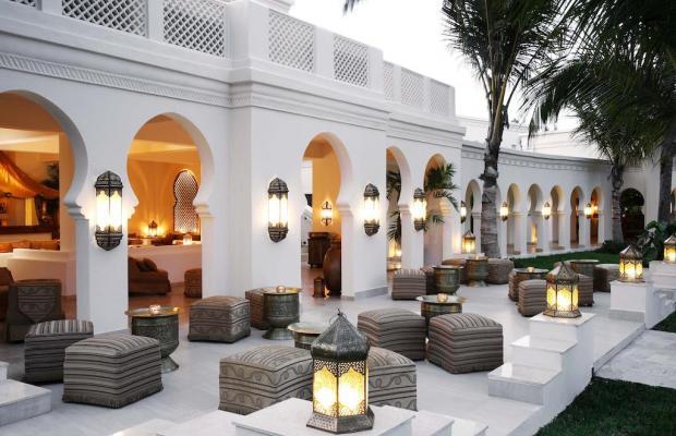 фотографии отеля Baraza Resort & Spa изображение №11