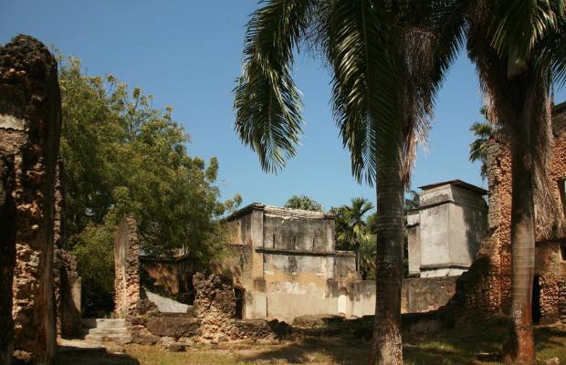 фото отеля Protea Hotel by Marriott Zanzibar Mbweni Ruins изображение №9