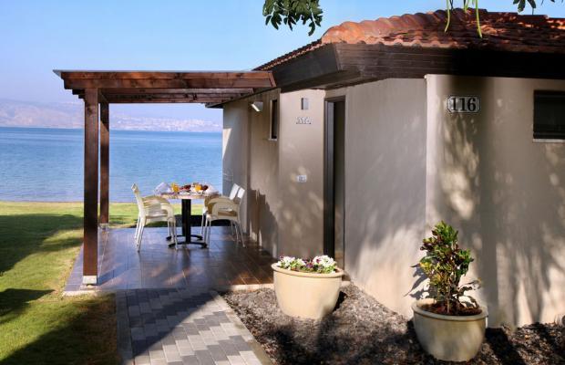 фото отеля Ein Gev Holiday Resort изображение №41