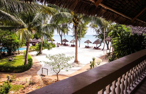фото отеля Michamvi Sunset Bay изображение №13