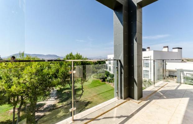 фото отеля El Plantio Golf Resort изображение №13