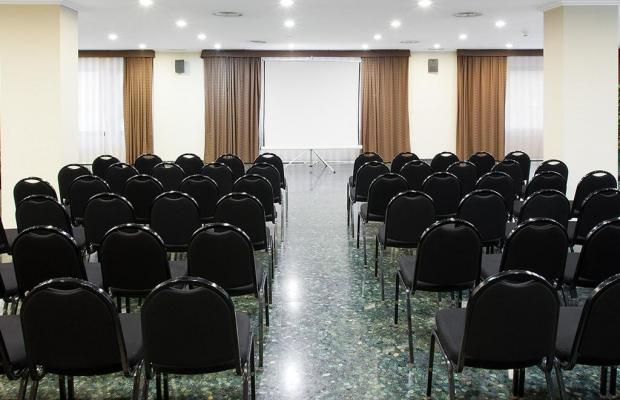 фото отеля NH Ciudad de Cuenca изображение №17