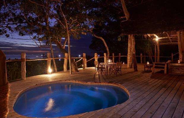 фотографии отеля Fundu Lagoon изображение №11