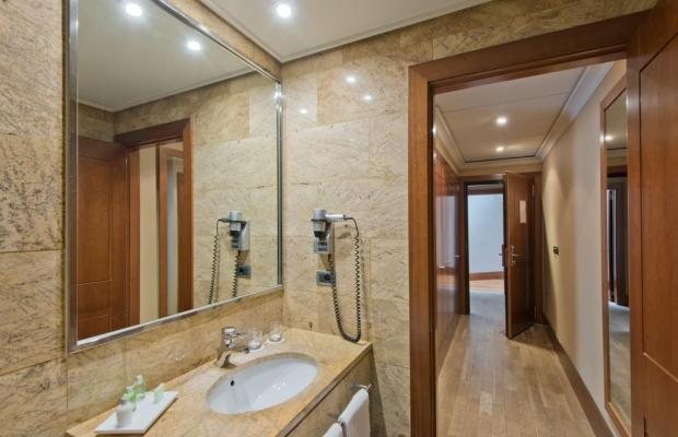 фотографии отеля NH Palacio de Vigo изображение №7
