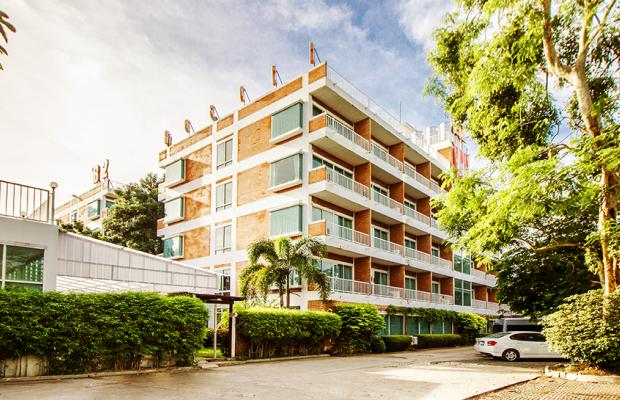 фото отеля B2 Resort Boutique & Budget Hotel (ex. Center Park Service Apartment and Hotel) изображение №13