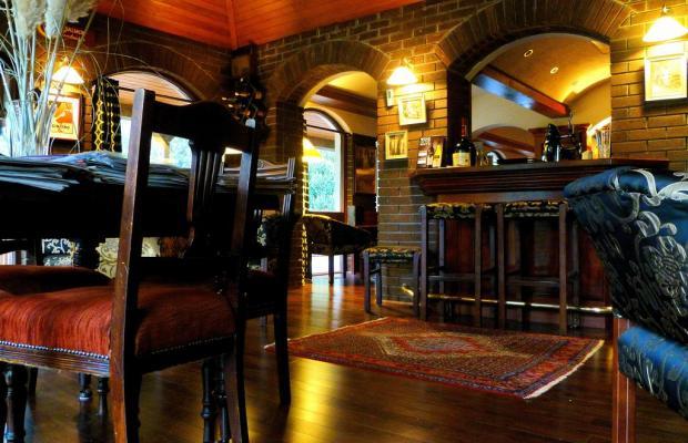 фотографии Cedar Lodge изображение №16