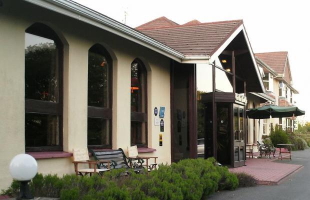 фото отеля Cedar Lodge изображение №1