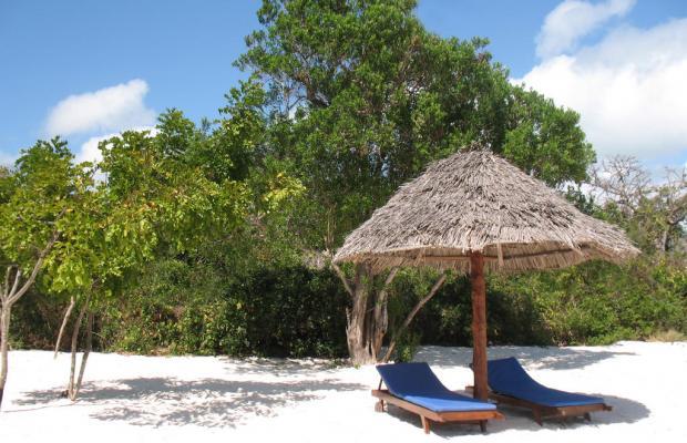 фотографии Ras Michamvi Beach Resort изображение №24