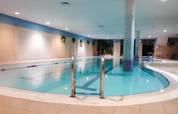 фотографии Hibernian Hotel  изображение №20