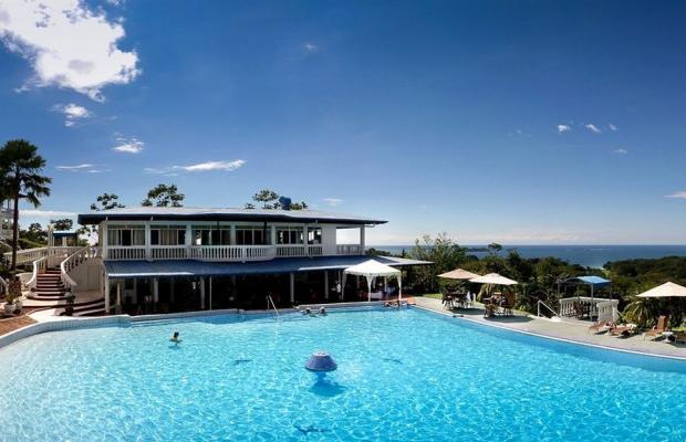 фотографии Cristal Ballena Boutique Hotel & Spa изображение №28