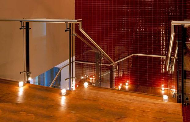 фото отеля The g Hotel & Spa Galway изображение №25