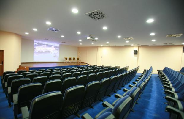фото Hotel Bonalba Alicante изображение №22