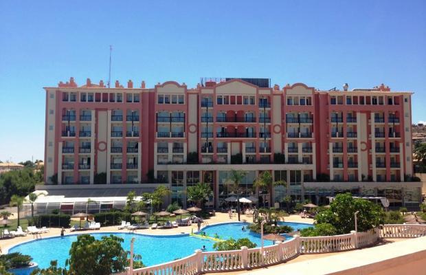 фото отеля Hotel Bonalba Alicante изображение №21
