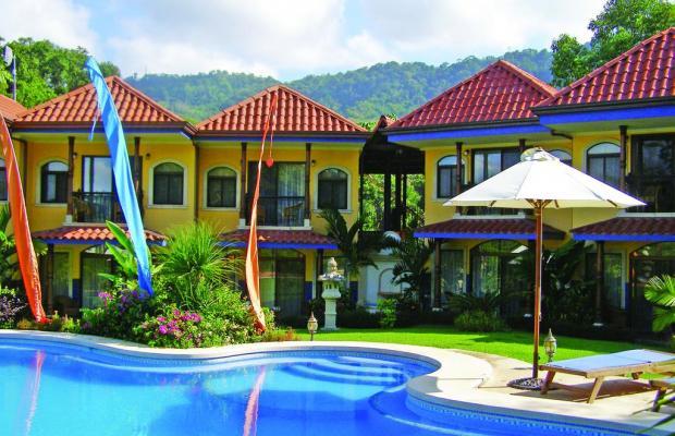 фото отеля Cuna del Angel изображение №33