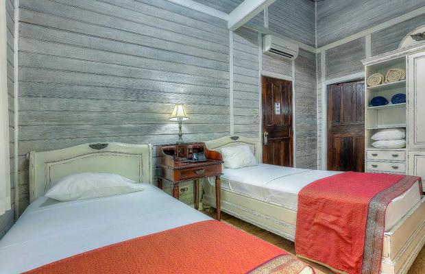фотографии отеля Cuna del Angel изображение №11