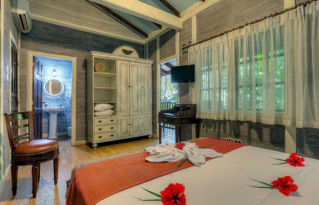 фото отеля Cuna del Angel изображение №9