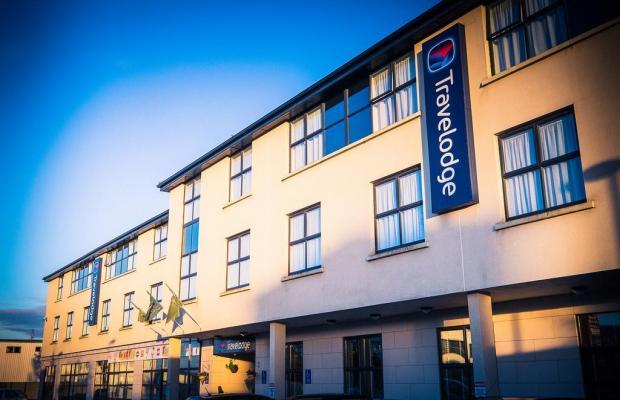 фотографии отеля Travelodge Galway City Hotel изображение №3