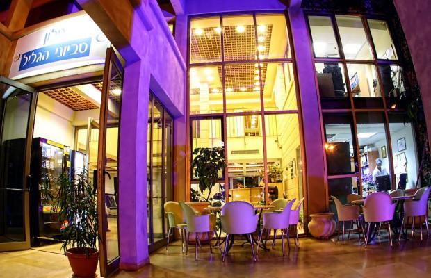фотографии Savyonei Hagalil Hotel (ех. Etap Hotel Galilee) изображение №16