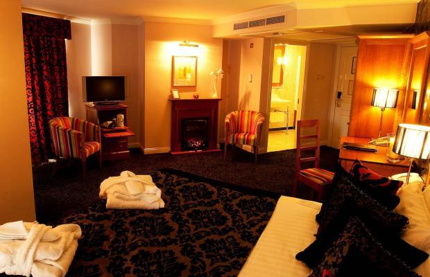 фотографии отеля Westwood House Hotel изображение №27