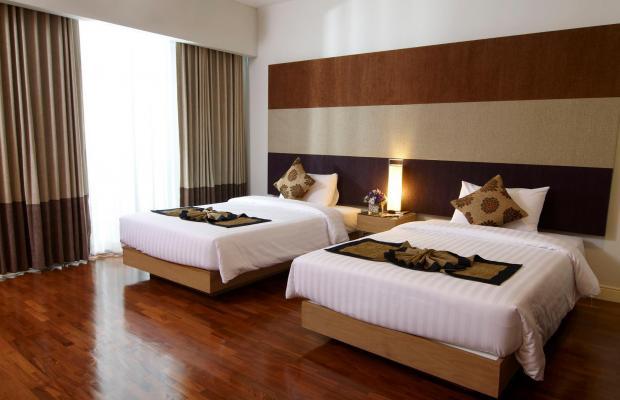 фото отеля Kantary Hills изображение №13