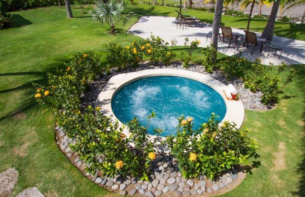 фото отеля Doubletree Resort by Hilton Central Pacific - Costa Rica (ex. Doubletree Resort by Hilton Costa Rica - Puntarenas) изображение №17
