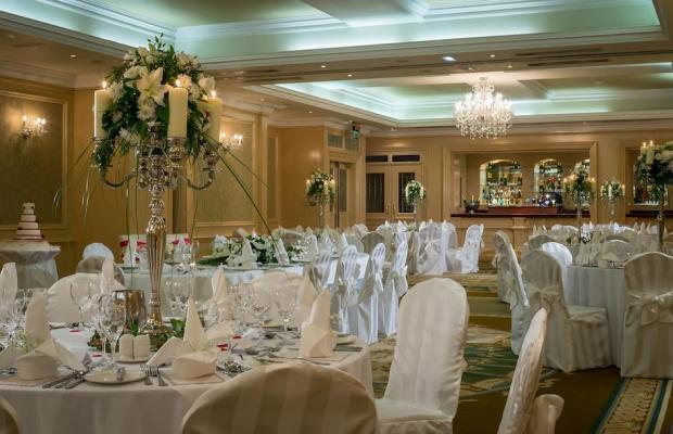 фото отеля Imperial Hotel Cork изображение №25