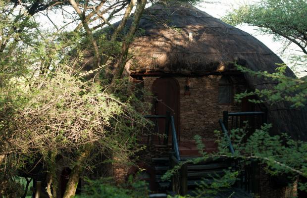 фото Serengeti Serena Safari Lodge изображение №18