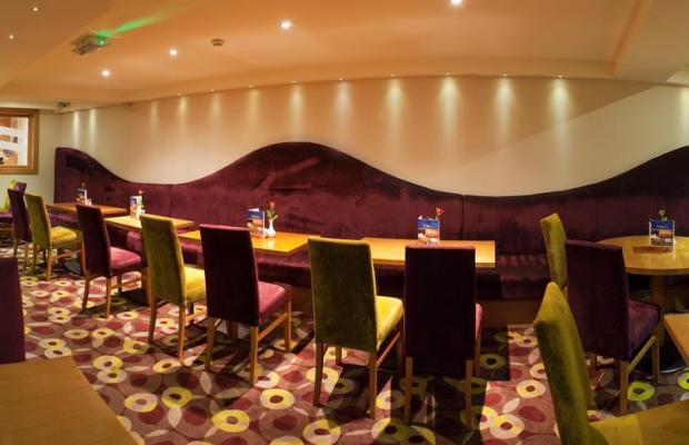 фото отеля Imperial Hotel Galway City изображение №37