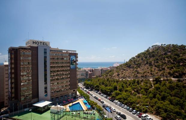 фото отеля Maya Alicante (ex. Kris Maya) изображение №1