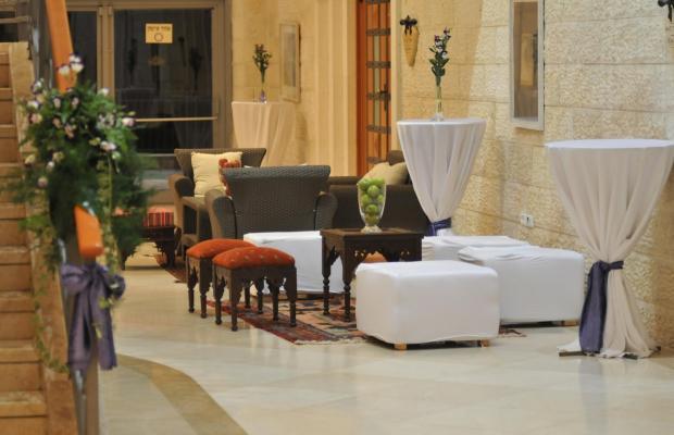 фотографии отеля Golden Crown Hotel Nazareth изображение №7