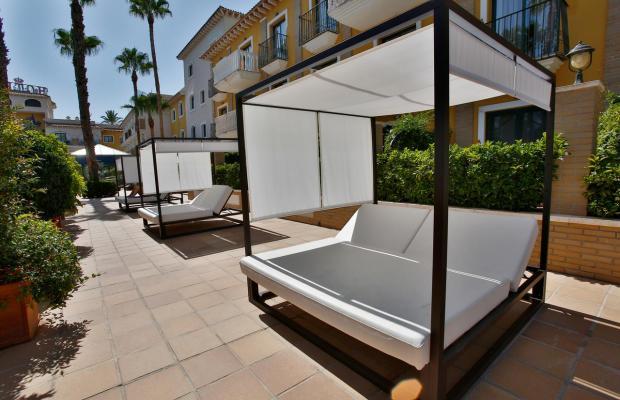 фото отеля La Laguna Spa & Golf изображение №53