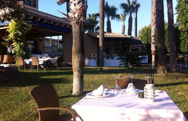 фото отеля La Laguna Spa & Golf изображение №25
