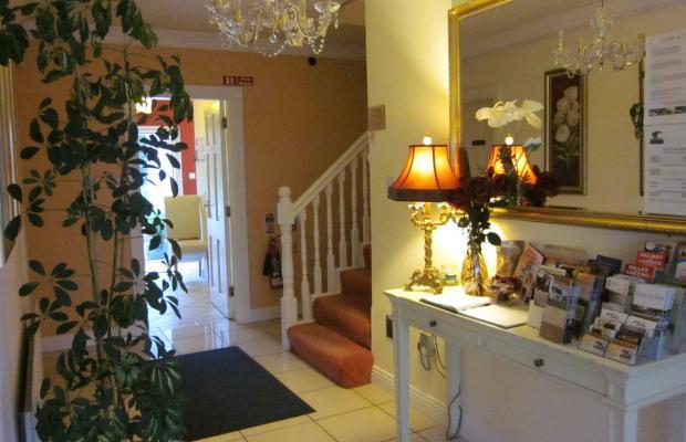 фотографии отеля Amber Bay изображение №7