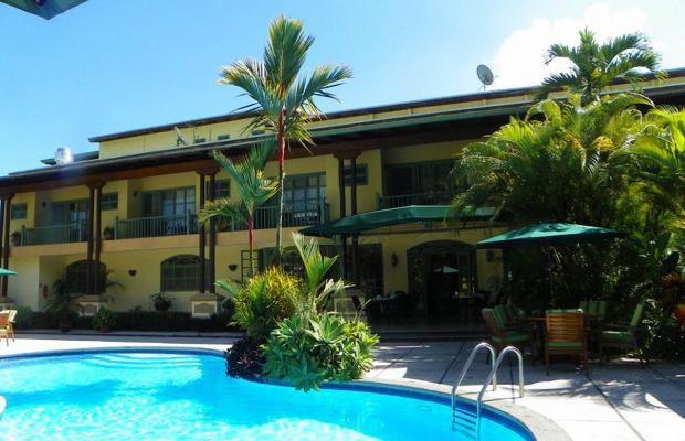 фото отеля Hotel Casa Turire изображение №1