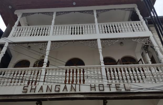 фото отеля Shangani изображение №1