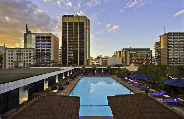 фото Nairobi Hilton изображение №34
