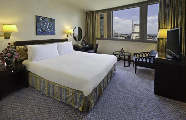 фото Nairobi Hilton изображение №18