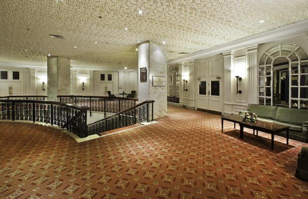 фотографии отеля Nairobi Hilton изображение №11