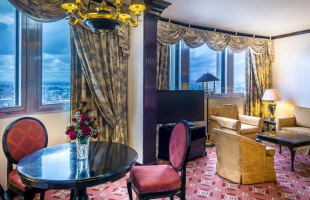 фото отеля Nairobi Hilton изображение №5