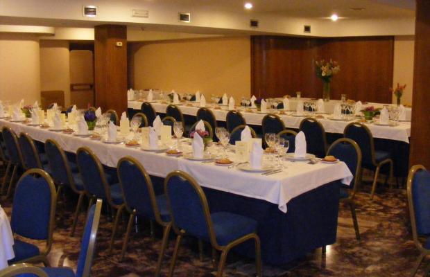 фотографии отеля Leuka изображение №27